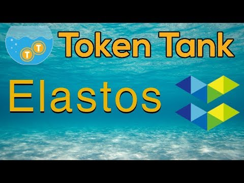 Token Tank Presents: Elastos – Decentralized Cryptocurrency Internet of the Future