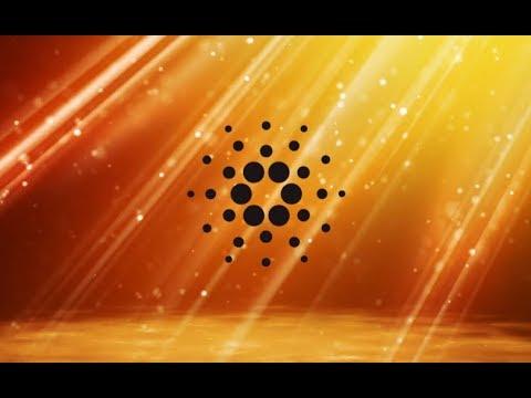 【翻訳動画】カルダノ創設者、暗号通貨ADAに関する重大発表を次々、投下。「ADA Pay」、グーグルクロム拡張機能、そして、オープンソース・イニシアティブ