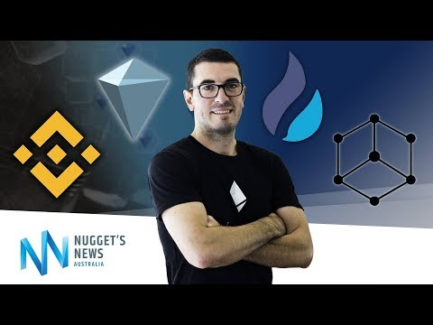 Exchange Tokens – Binance vs KuCoin vs Huobi vs Bibox
