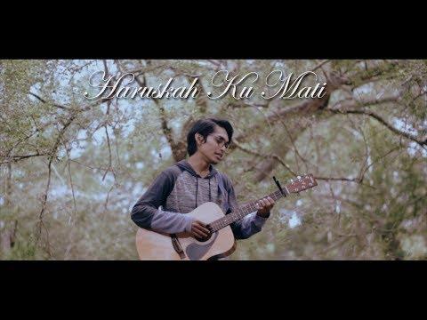 ADA BAND – HARUSKAH KUMATI (Cover By Tereza)