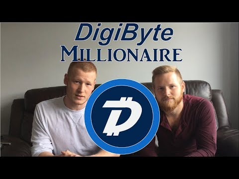 Can Digibyte Make You A Millionaire?