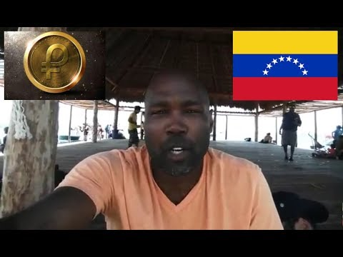 Venezuela To Peg Petro Cryptocurrency To Pensions