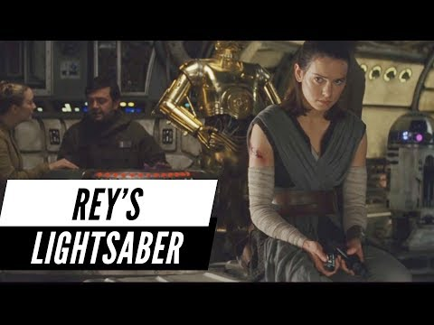Will Rey Need a New Kyber Crystal