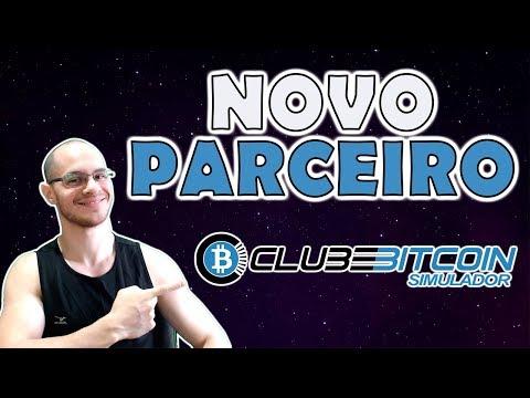 🛑 Nova parceria no canal! Simulador Clube Bitcoin – Treine suas habilidades de Trade