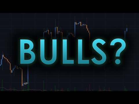 ONE LAST CHANCE FOR THE BULLS? – Cryptocurrency/BTC Trading Analysis