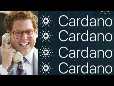 Big Day For Cardano (ADA) Coming King #Cardano Will Dominate Crypto