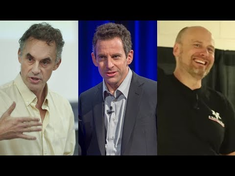 Former Neo-Nazi: Peterson, Harris & Molyneux Are Part of the Problem