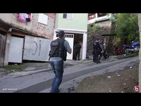 Polícia Civil domina morro do Cavalão em questão de minutos durante operação – BCN News