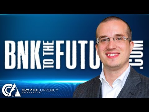 Bitcoin Bull Simon Dixon on Cryptocurrency Bear Market, Blockchain, Lightning Network & Telegram