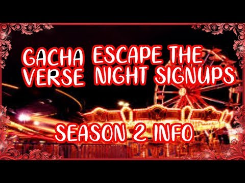 (s2) GACHAVERSE ETN Sign Ups + SEASON INFO