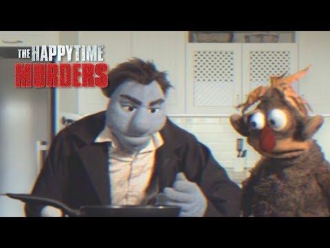 The Happytime Murders | This Is Your Brain PSA | In Theaters August 24, 2018