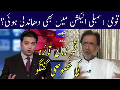 Rigging in National Assembly Speaker Elections | Neo News