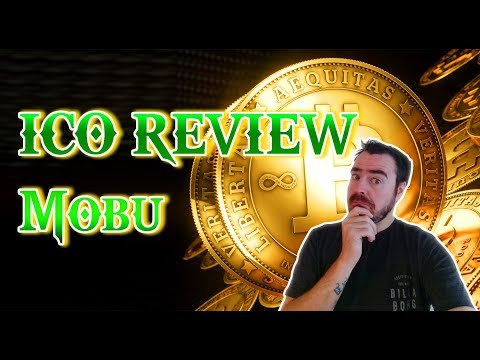 Mobu – The Future Of Security Tokens in Cryptocurrency