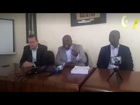 ZEC election rigging as explained by build zimbabwe president