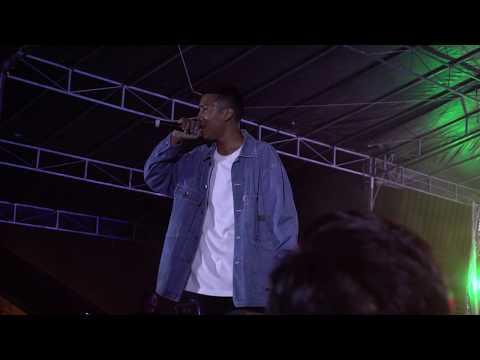 FARIZ JABBA – APE SIA @ SHINE Festival 2018 | 4K