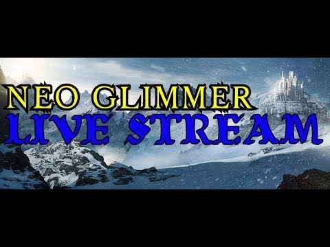 Neo Glimmer Live – Test 2 – Q & A. The Angels call