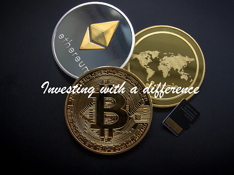 Live show – investing with a difference: Bitcoin, EOS and AMA…