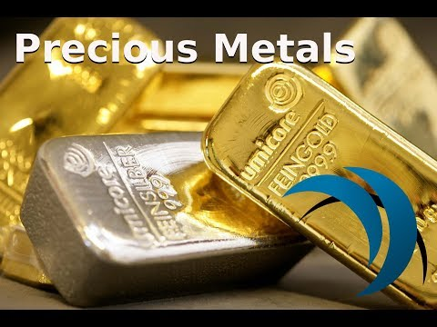 Precious Metals and The Safex Marketplace Advantages?