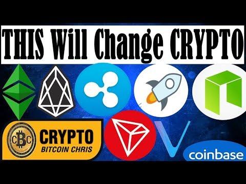 Soon: NASDAQ listing Crypto? – ERC20's on Coinbase? – Ripple Media Frenzy!