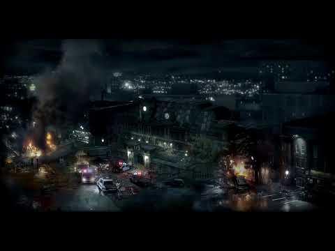 Resident Evil 2 –  Ada's Theme