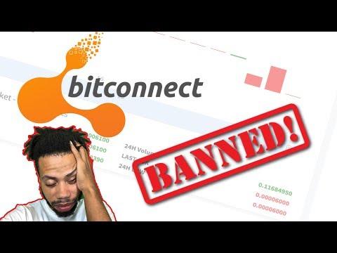 LAST CHANCE TO DUMP BITCONNECT COINS