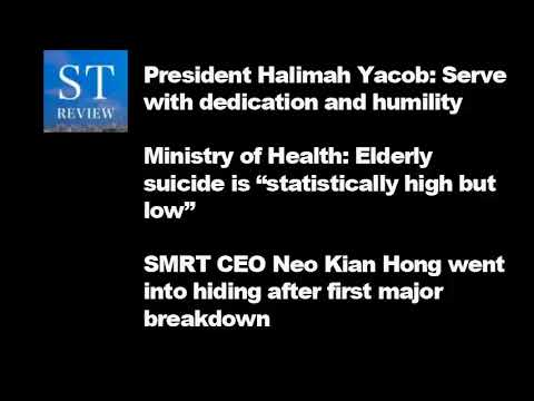 SMRT CEO Neo Kian Hong went into hiding after first major breakdown