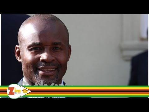 Zim News: It's Not A Mnangagwa Issue But That Of ZEC To Prove Results Are Correct: Mliswa Speaks …