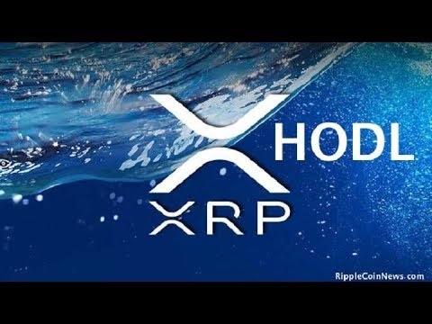 Ripple News! Incredible Things Have Started Happening for Ripple, HODL Your XRP Tight