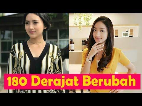 180 Derajat BERUBAH !! Natasha Wilona Tak Seperti Yang Dulu 'KALEM', Ada Apa?