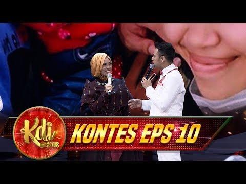 Kira Kira Ada Kejutan Apa Ya Untuk Raza Pada Malam Hari Ini – Kontes KDI Eps 10 (17/8)