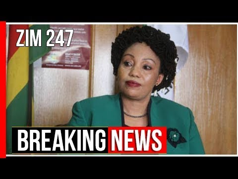 Battle lines drawn: ZEC boss Justice Priscilla Chigumba ready for legal showdown with MDC Allianc…