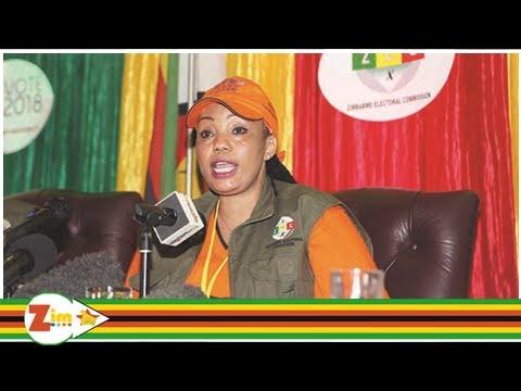 Zim News: Plot thickens as ZEC cuts Mnangagwa's win