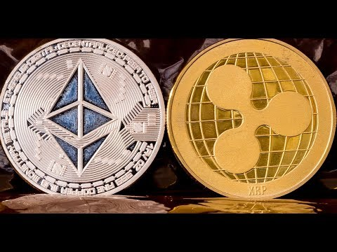 Crypto News! Ripple's XRP And Ether Drop Double Digits in Massive Cryptocurrency Sell-Off
