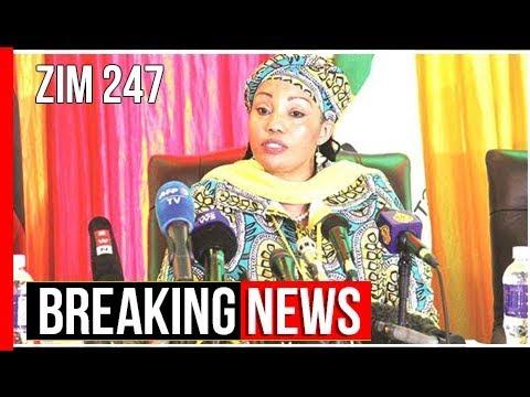 Dubious ZEC cuts Mnangagwa win – Nehanda Radio | Zim 247 | Breaking News