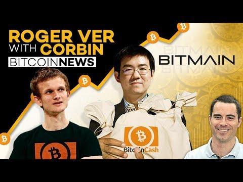 Bitmain Holds 1 Million Bitcoin Cash  = Blockstream Fearful,  Vitalik Buterin support – Bitcoin News