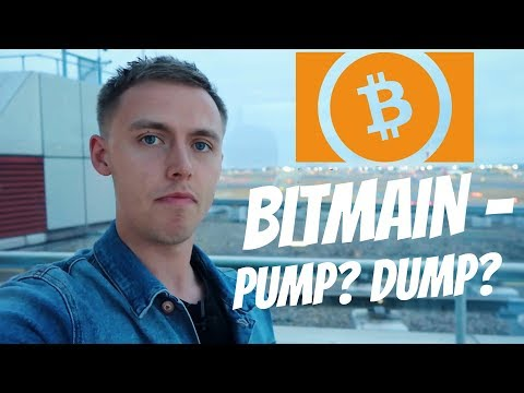 Bitcoin Cash & Bitmain: Cause for Epic Pump or Epic Dump?