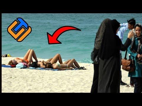 8 HAL PALING GILA INI HANYA ADA DI DUBAI