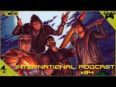 International Podcast #95 – Special Guest is Clara Sia, Diablo 3, Indie games, Bethesda's Crossplay