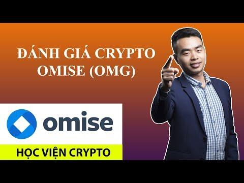 OMISEGO COIN (OMG) Là Gì? Crypto OMG Có Gì Đặc Biệt?