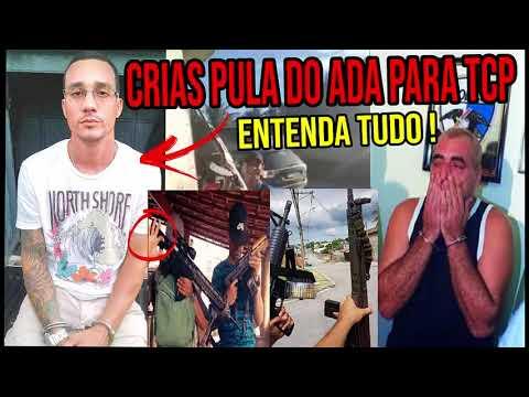 🆑CRIA DA BEIRA-RIO DA PREJUIZO NA VILA VINTÉM ADA E PULA PARA SAO JORGE TCP