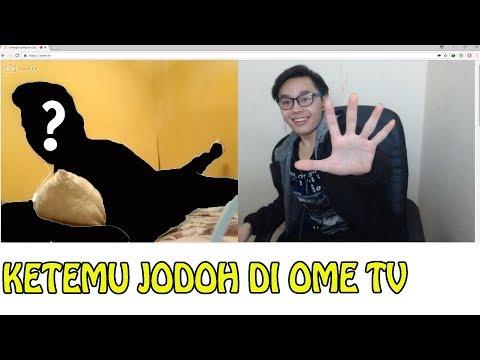 JODOH KU ADA DI OME TV