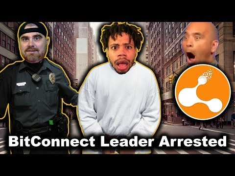 BitConnect Leader Arrested | Kin Over Ethereum? | Crypto News
