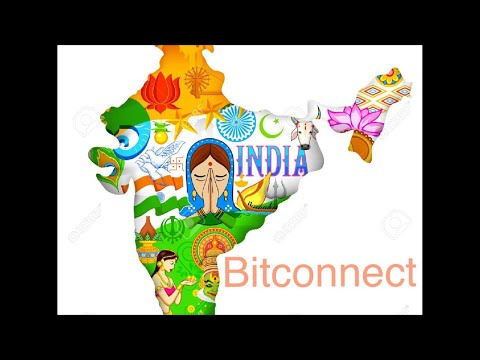 Bitconnect Indian Connection