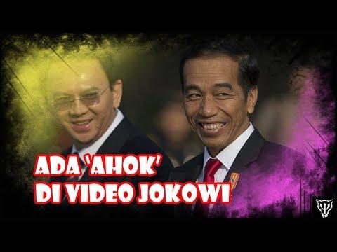 Ada 'Ahok' di Video Jokowi, Terkuak Bisikan dan Karya BTP Untuk Jokowi Buat Asian Games