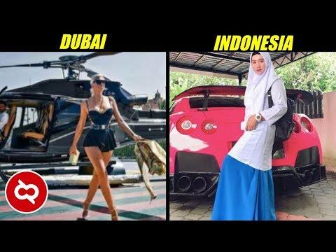 Anak Sultan Mah Bebas! 10 BOCAH SEKOLAH PALING KAYA DI DUNIA, ADA DARI INDONESIA!