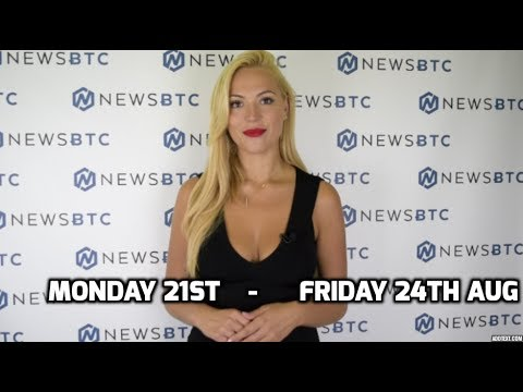 Cryptocurrency Events: Bittrex adds USD. AMA's For Lending Block, IoT, New ICO's