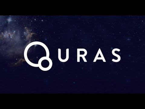 QURAS – Децентрализованная анонимная смарт-платформа для облаков и IoT(интернет вещей)