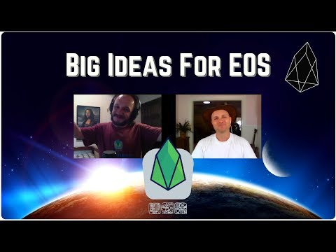 EOS Meso – Big Ideas For EOS Adoption