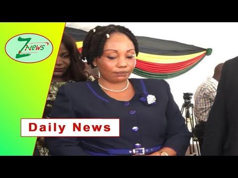 Daily News:   MDC Alliance leader Nelson Chamisa puts ZEC boss Priscilla Chigumba into tight corner