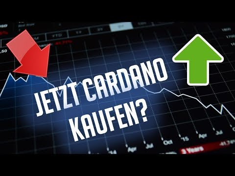 Jetzt (schon) Cardano kaufen?! ADA Analyse